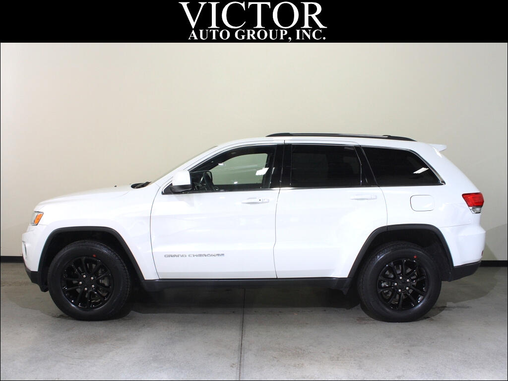 2014 Jeep Grand Cherokee Laredo E 4WD