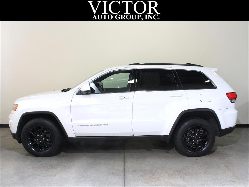2015 Jeep Grand Cherokee Laredo E 4WD