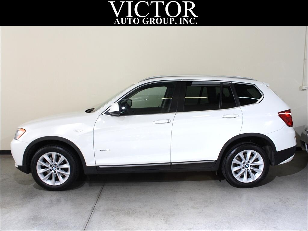 used 2011 bmw x3 for sale in batavia il 60510 victor auto. Black Bedroom Furniture Sets. Home Design Ideas