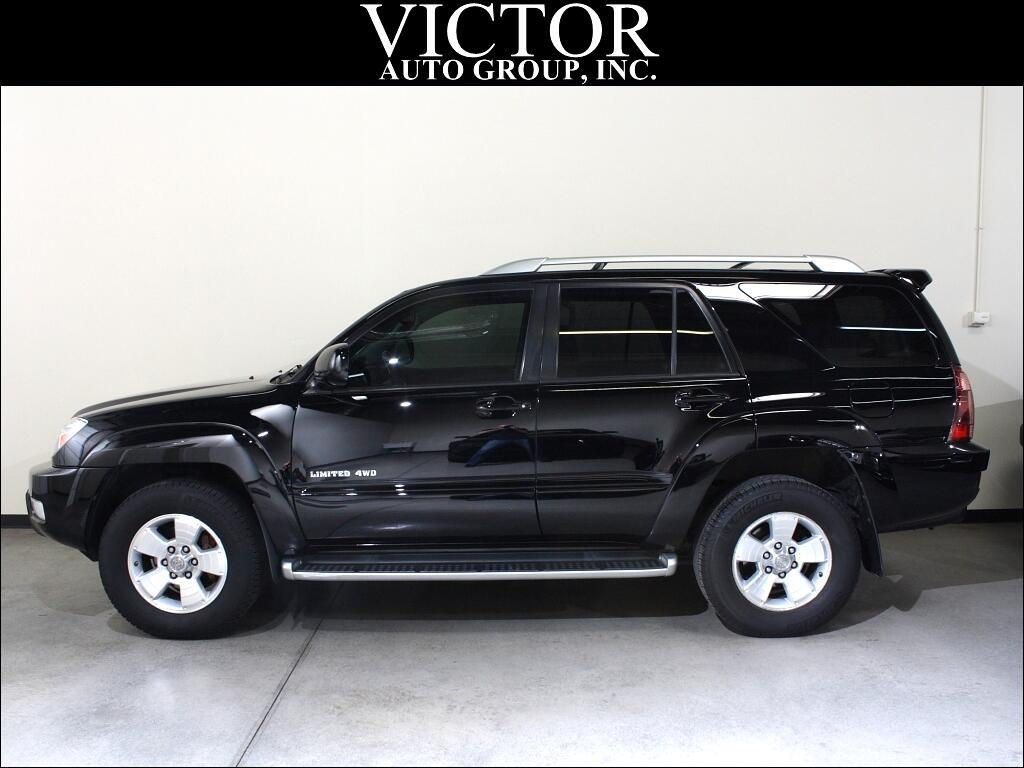 used 2004 toyota 4runner for sale in batavia il 60510 victor auto group inc. Black Bedroom Furniture Sets. Home Design Ideas