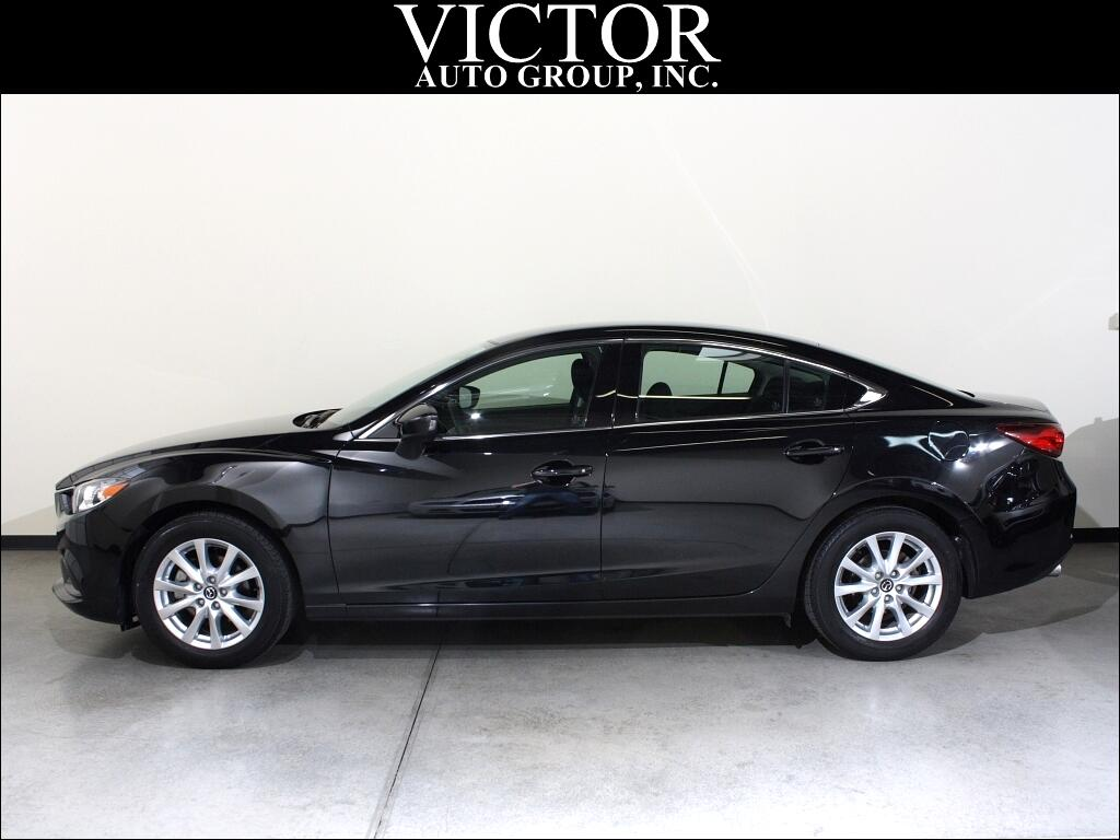used 2015 mazda mazda6 for sale in batavia il 60510 victor auto group inc. Black Bedroom Furniture Sets. Home Design Ideas