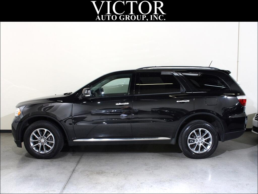 used 2013 dodge durango for sale in batavia il 60510. Black Bedroom Furniture Sets. Home Design Ideas