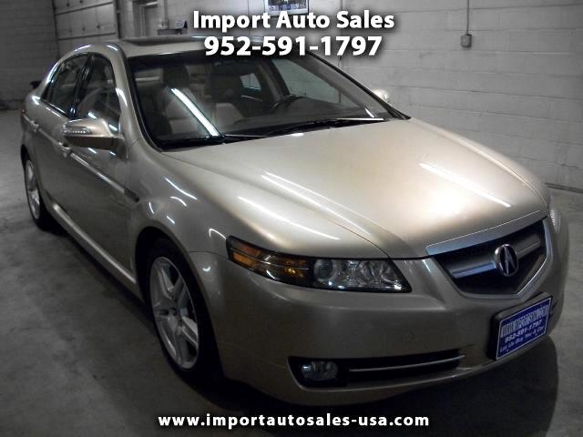 2007 Acura TL