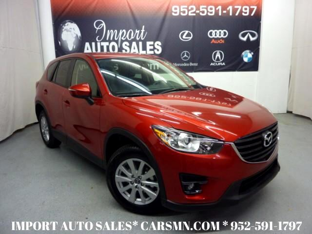 2016 Mazda CX-5 Touring AWD