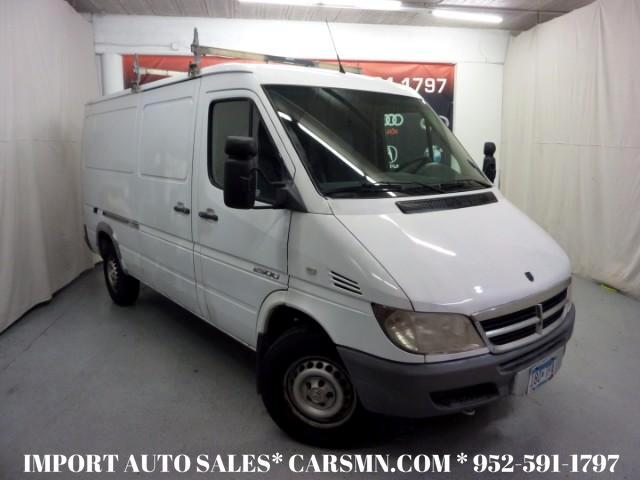 2005 Dodge Sprinter Van 2500 High Ceiling 140-in. WB