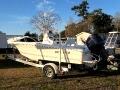 2003 Sea Pro 190CC
