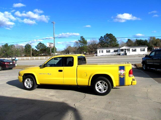 1999 Dodge Dakota Club Cab 2WD