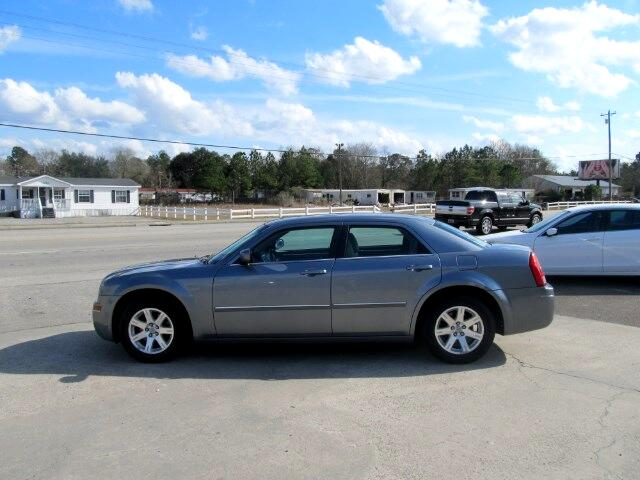 2007 Chrysler 300 Touring