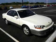 1994 Lexus ES 300