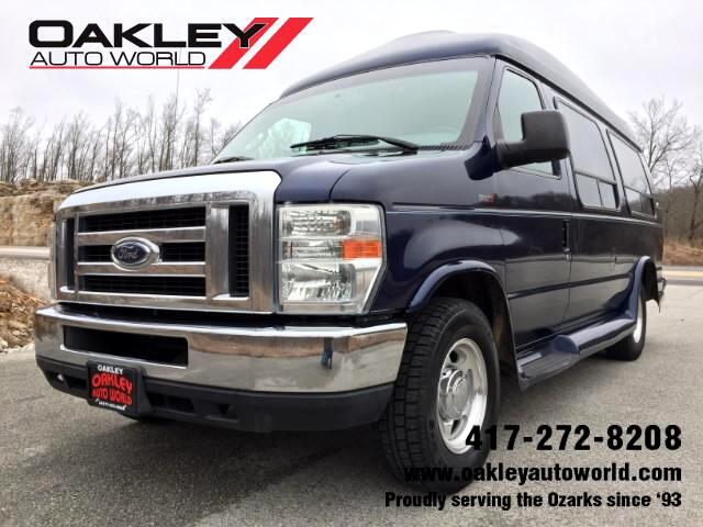 2008 Ford Econoline E-250 Extended