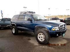 2001 Dodge DURANGO SX