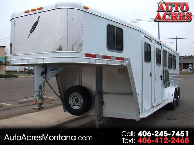 2003 Featherlite Trailers 1694