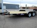 2014 Sure-Trac C-Channel Car Hauler Trailer