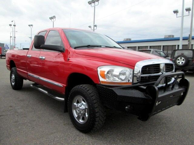 2007 dodge ram 2500 for sale in billings mt cargurus. Black Bedroom Furniture Sets. Home Design Ideas