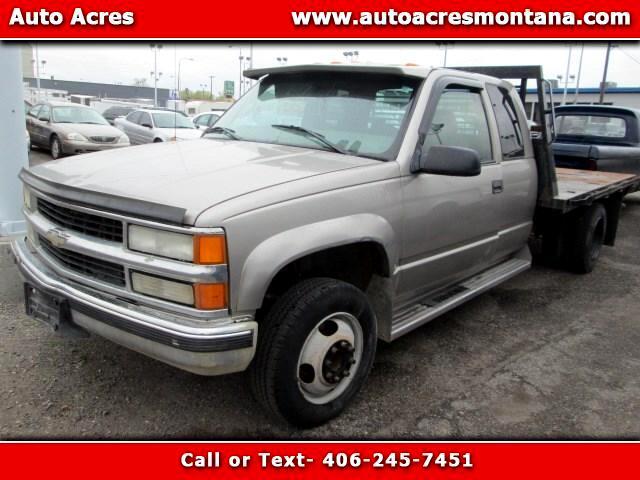 1998 Chevrolet Cheyenne LS