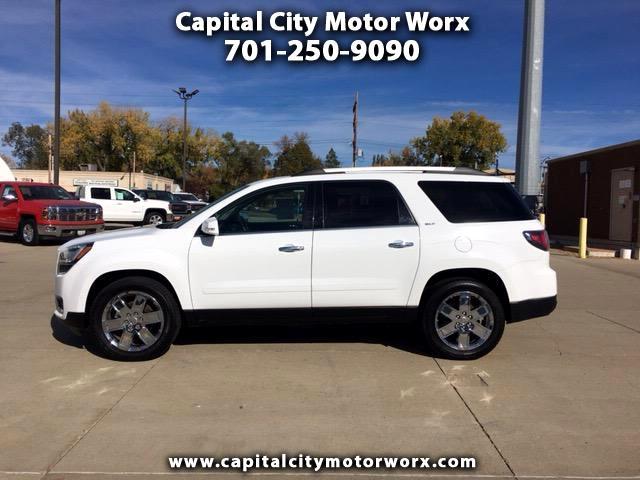 2017 GMC Acadia Limited AWD