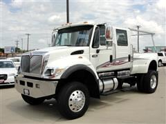 2006 International 7400