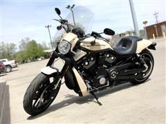 2014 Harley-Davidson VRSCDX
