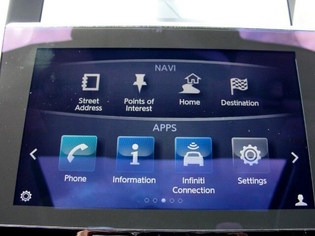 2014 Infiniti Q50 Premium Sport AWD