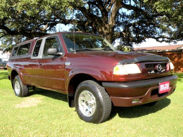 2003 Mazda Truck B3000 Dual Sport Cab Plus 2WD