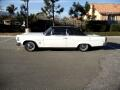 1966 AMC Rambler TWO DOOR