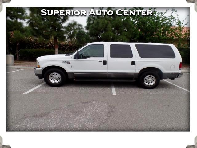 2003 Ford Excursion XLT Value 6.0L 2WD