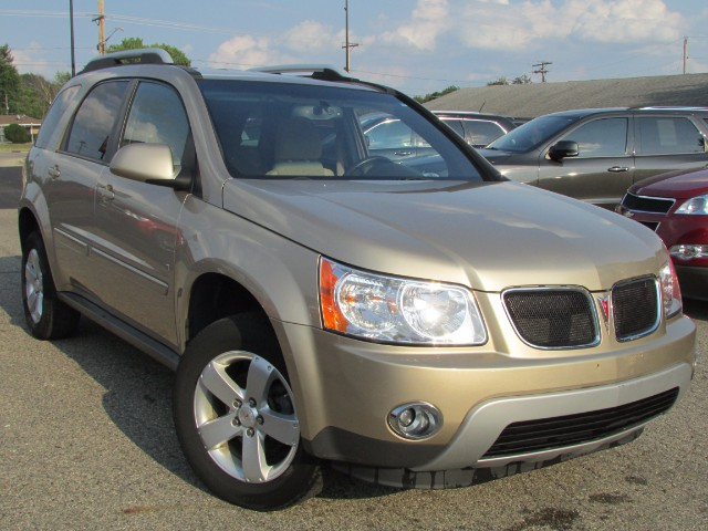 2008 Pontiac Torrent FWD