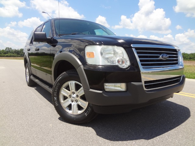 Used 2006 Ford Explorer For Sale In Lake City Sc 29560