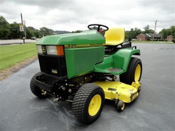 1997 John Deere Tractor