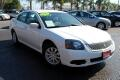 2011 Mitsubishi Galant