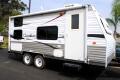 2007 Cherokee Trailer N/A