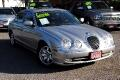 2000 Jaguar S-Type
