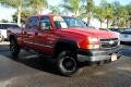 2007 Chevrolet Silverado Classic 2500HD