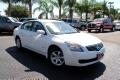 2009 Nissan Altima Hybrid
