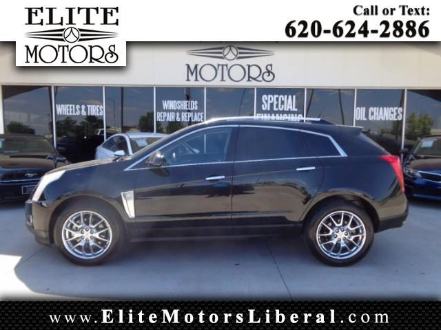 2014 Cadillac SRX Premium Collection FWD