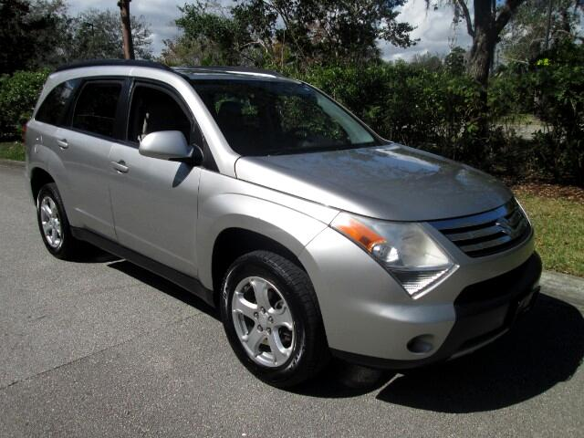 2008 Suzuki XL-7 XL7 AWD 3RD ROW