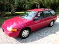 1996 Ford Escort Wagon
