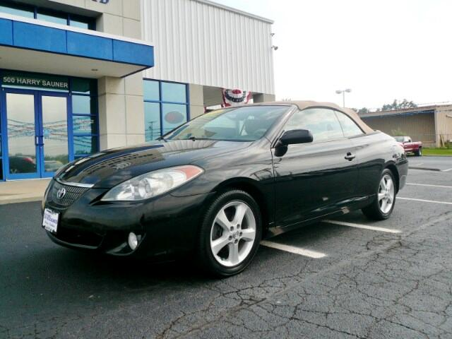 used toyota camry solara for sale dayton oh cargurus. Black Bedroom Furniture Sets. Home Design Ideas
