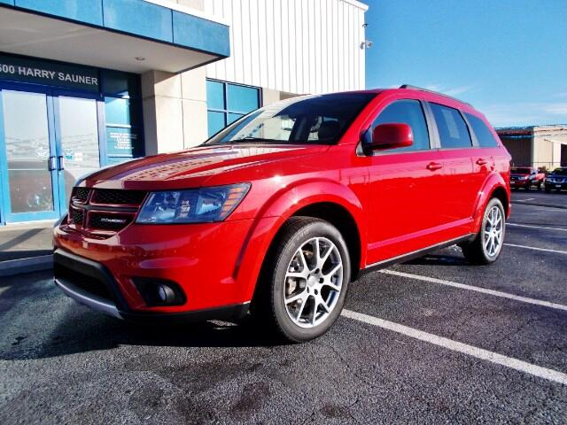 2015 Dodge Journey R/T AWD