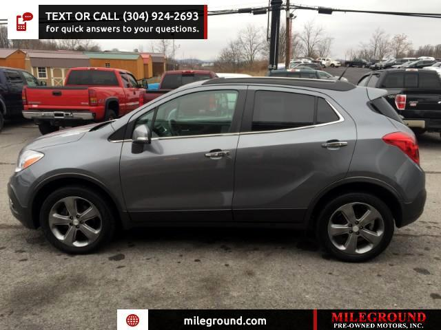 2014 Buick Encore Convenience AWD