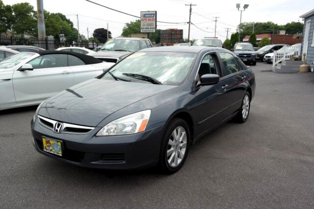2007 honda accord se v6 for sale in stamford ct cargurus. Black Bedroom Furniture Sets. Home Design Ideas