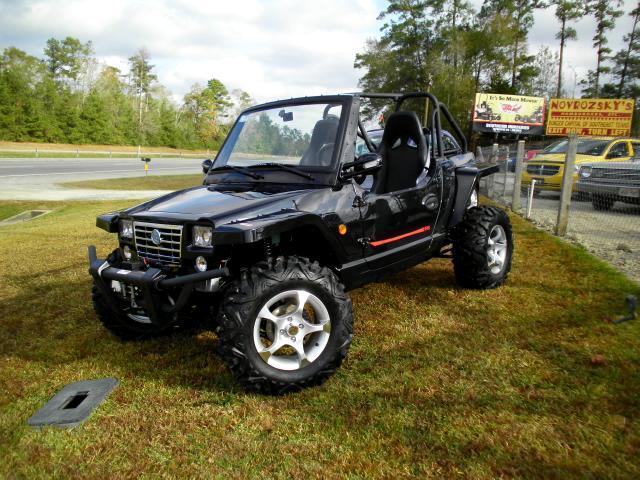 Silsbee Motor Company >> 2013 Oreion Reeper