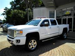 2015 GMC Sierra 2500HD