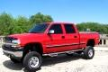 2001 Chevrolet Silverado 2500HD