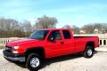 2006 Chevrolet Silverado 2500HD