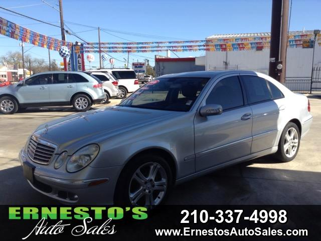 2006 Mercedes-Benz E350 Base