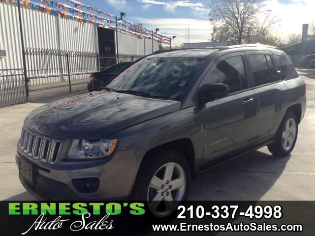2011 Jeep Compass Limited 2WD