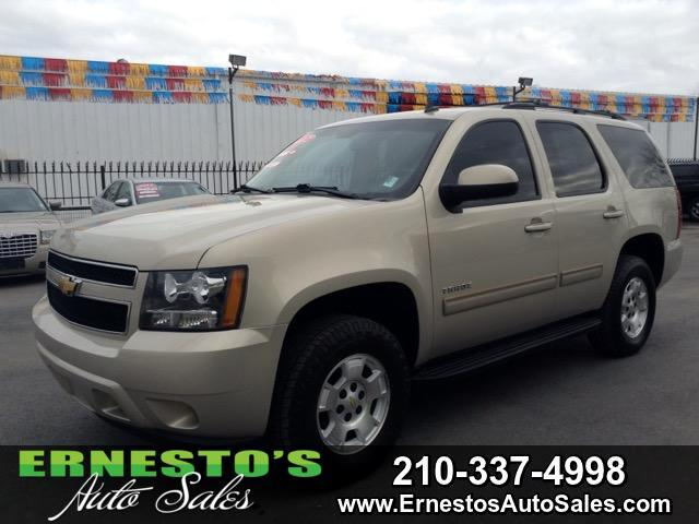 2012 Chevrolet Tahoe 2WD 4dr 1500 LS