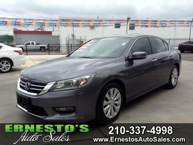 2013 Honda Accord LX sedan AT