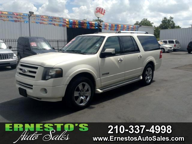 2008 Ford Expedition 2WD 4dr Limited